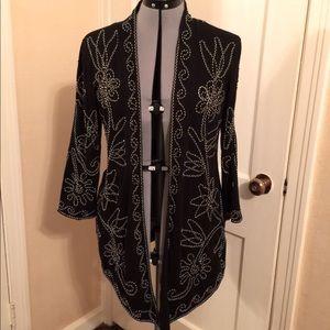 Investments Embellished Jacket